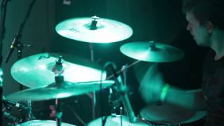 Pelgrim - Subsider [Official HD Live Clip]