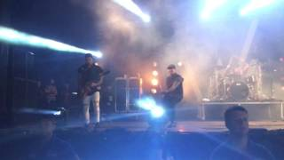 Sleeping With Sirens - If You Cant Hang Live Download Festival 9/6/17