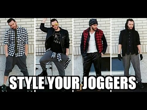 how-to-style-men's-joggers/sweatpants-for-cheap|-nyc-street-style-|-cheap-tip-#162: