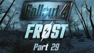 Fallout 4: Frost - Part 29 - All In Your Head