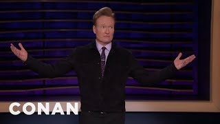 Conan Knows How Joe Biden Raised 2 Million Dollars In Florida - CONAN on TBS