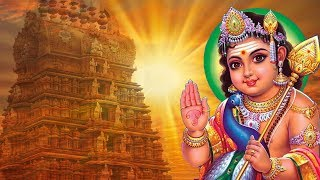 Sri Subramanya (Murugan) Suprabhatham | Thai Poosam Special | Must Listen For Bad Karma Removal