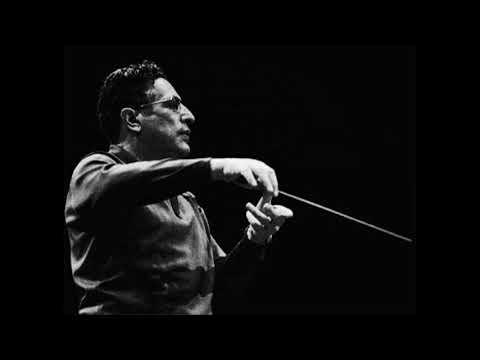 Beethoven Symphony No.2 -  Kurt Sanderling / Leningrader Philharmonie