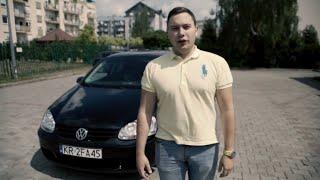 Бери и не думай Volkswagen Golf 5