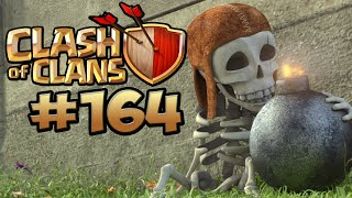 CLASH OF CLANS #164 ★ CW EASY GOING ★ Let's Play Clash of Clans