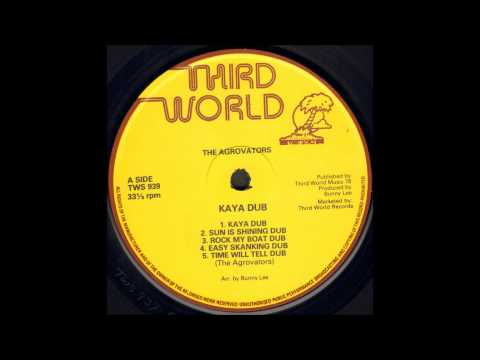 The Aggrovators - Sun Is Shining Dub