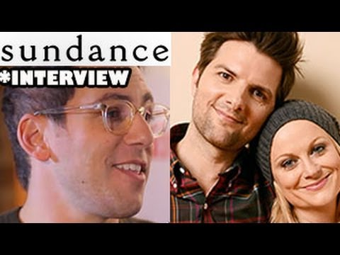 A.C.O.D. & Elektra - Stuart Zicherman Interview - Sundance 2013