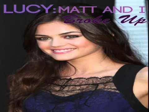 Selena/Lucy/Matt part 1