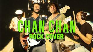 """A rock version of """"Chan Chan"""" by The Jackals (italian power-trio) Nel nostro viaggio musicale virtuale intorno al mondo, alla ricerca di noi stessi, siamo sbarcati ..."""