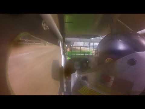 Selinsgrove Speedway - 8/11/18 - 360 Sprint Car Feature Part 2
