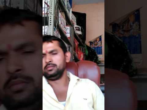Teri aankho me aansu hai by pawan sharma