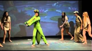 Perlice - Krokodil