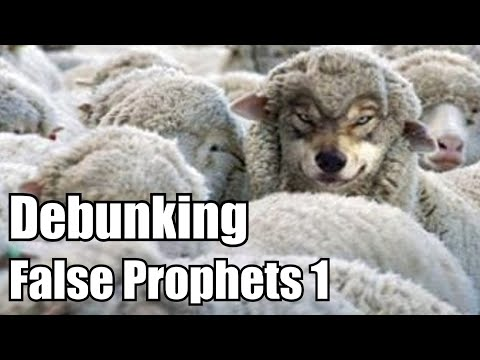 Verses False Prophets Use to Preach their False Gospels : Repent of Your Sins Heresy Part 4