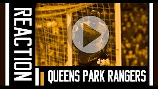 Video Gol Pertandingan Queens Park Rangers vs Hull City