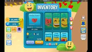 НАШЕЛ БАГ ДЛЯ ФАРМА МОНЕТ В Emoji Simulator!ROBLOX