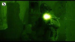 Zero Dark Thirty Osama Bin Laden Scene
