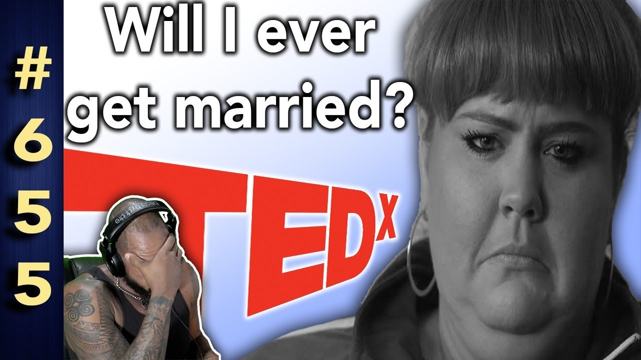 PHD Uses Ted Talk To Whine About Being Single At 31