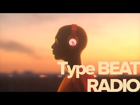 Type Beat Radio  - 24/7 - Live Rap Beats to Freestyle    Chill & Relax   Hip-Hop   Party