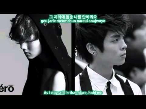 SHINee 샤이니) Please, Don't Go 잠꼬대 Eng Sub + Han  Rom   YouTube