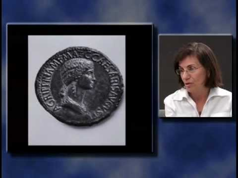 Alan's Italy Show # 32 - Roman Portrait Busts with Professor Eve D'Ambra