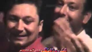 Jabir Khan Ye Jo Halka Halka Suroor Hai