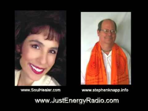 The Secret Wisdom Of The Hindu Vedas - Stephen Knapp