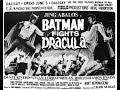 El Espantoso Caso de Batman Contra Dracula