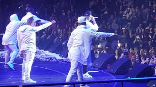 Hasta El Amanecer Nicky Jam Calibash Staples Ctr