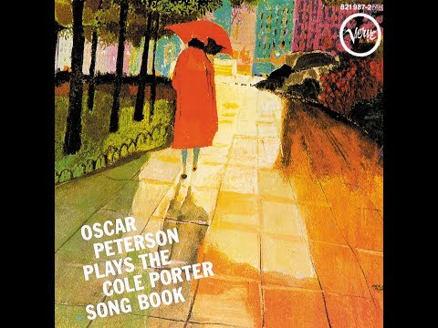 Night and Day  - Oscar Peterson Trio Mp3