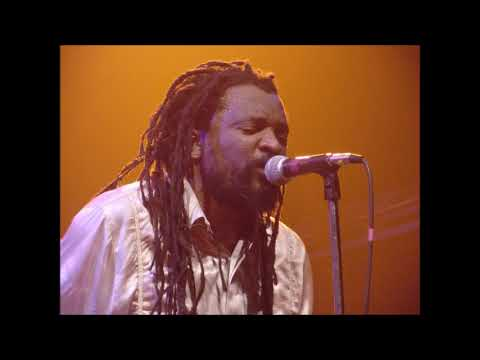 Lucky Dube Live (AUDIO) At The National Culture Centre Uganda 2003