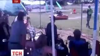 Катер вилетів на глядачів під час змагань в американському штаті Орегон