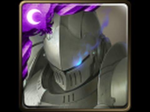 [Tower of Saviors] Testing Lancelot (Seal 9-3-1-5)
