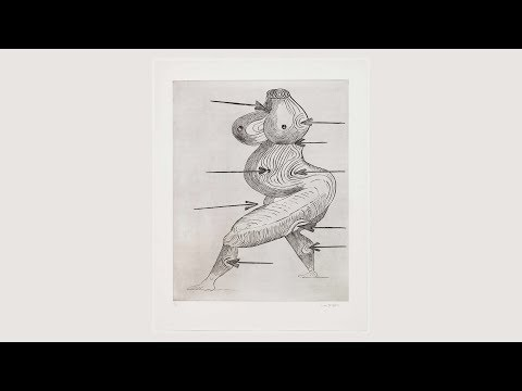 New Perspectives on Louise Bourgeois – feat. Juliet Mitchell, Siri Hustvedt | MoMA LIVE