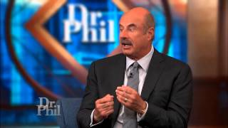 Dr. Phil Gives Exes Advice for Co-Parenting