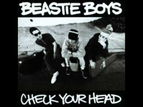 Beastie Boys - Namaste (Check Your Head, 1992)
