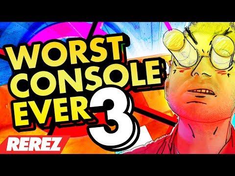 Worst Console Ever 3 - Rerez