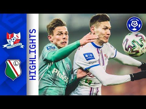 Podbeskidzie Legia Goals And Highlights