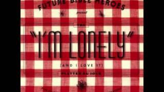 Future Bible Heroes - I