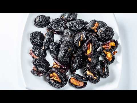 8 Wonderful Benefits of Prunes For Your Health