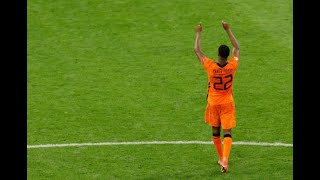 Euro 2020: Belgium and Holland flex their muscles | Headers and Footers