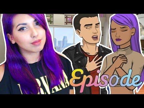 Christmas Kiss 3.Getting Stood Up A Christmas Kiss Episode 3 Youtube