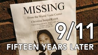 9/11, fifteen years later