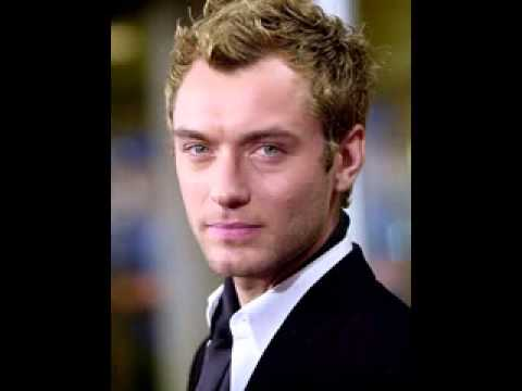 jude law hair styles jude hairstyle 6026 | hqdefault