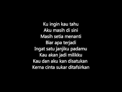 Mal Imran - Cinta Sukar Ditafsirkan (Instrumental Guitar Cover)