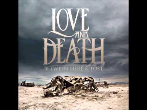 Love And Death I W8 4U (Feat. Mattie Montgomery) (lyrics in description)