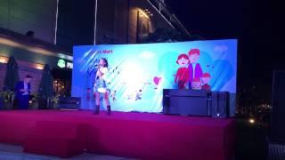 Quán quân bước nhảy Hoàng vũ nhí bé Linh Hoa 0905931456