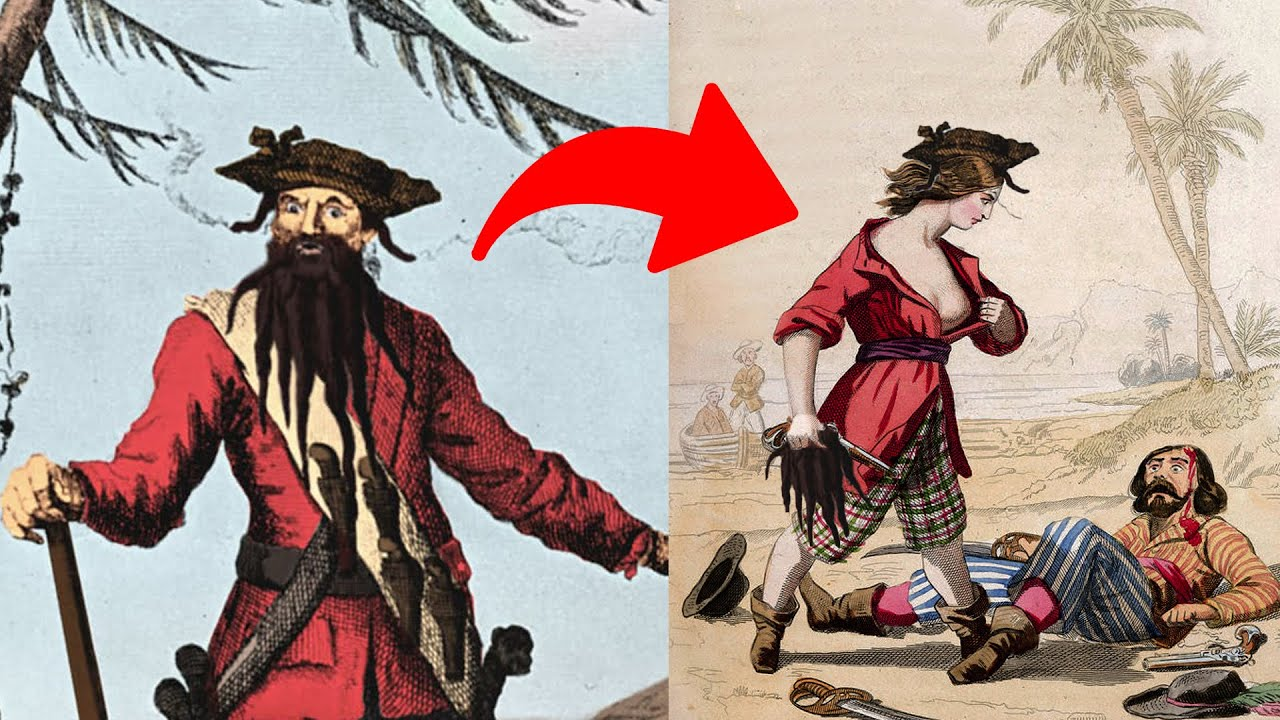 Download Weirdest Pirate Traditions You Had No Idea About!