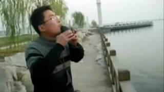 Very Beautiful Ancient Chinese Instrument --------------XUN. 埙吹奏沧海一声笑