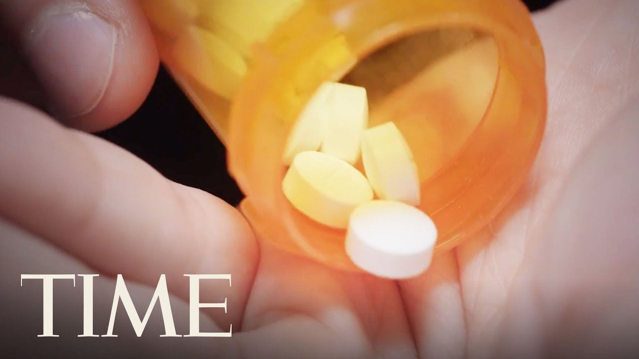 How Drug Companies Pushed Opioids On America  Ideas