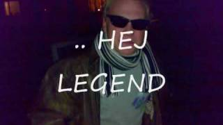 I Am Legend (Original Mix)